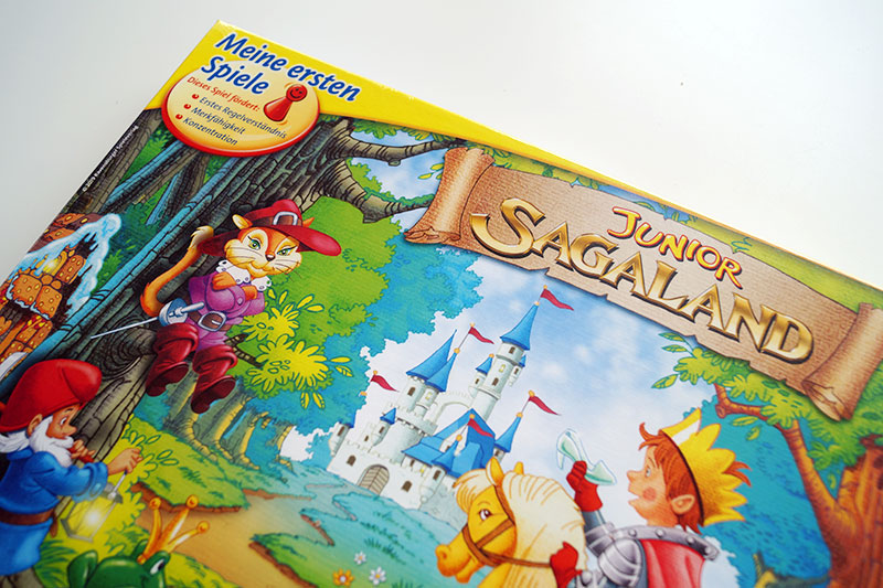 Lieblingsspiele für Kinder ab 3 Jahren von Ravensburger