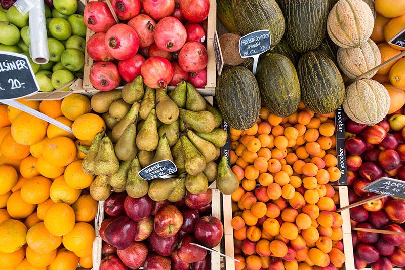 Nachhaltigkeit | 10 Tipps für weniger Lebensmittelmüll | klitzekleinedinge