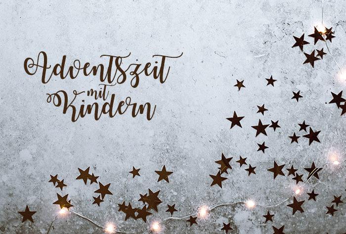 12 schöne Aktivitäten für Kinder im Advent | klitzekleinedinge