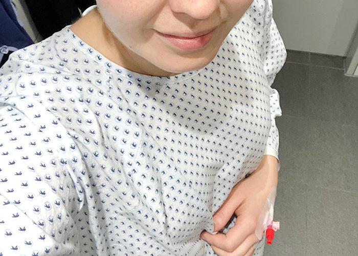 Erfahrungsbericht | DIEP-Flap Brustrekonstruktion | Brustkrebs
