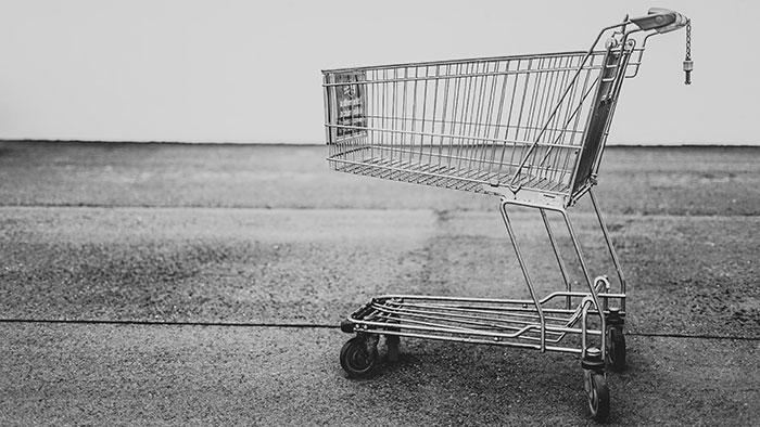 Fastenzeit 2020 | Konsum-Fasten | klitzekleinedinge