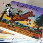 Die Kinderbuchwoche 2020 + unsere liebsten Bilderbuchklassiker