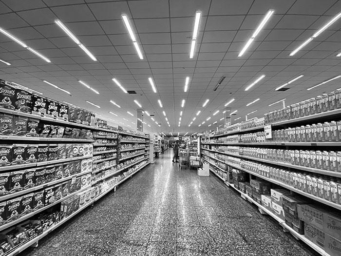Corona-Virus   Wie sinnvoll sind Hamsterkäufe und Notvorräte?
