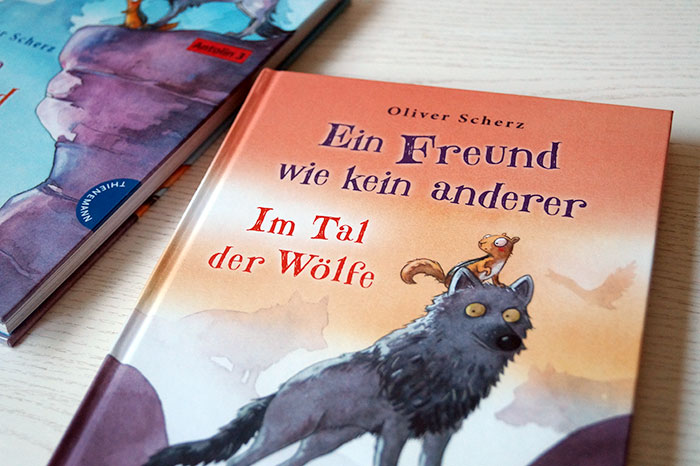 Kinderbuchliebling | Ein Freund wie kein anderer