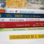Unsere Lieblingsbücher für Kinder ab 6 Jahren | Kinderbuchwoche