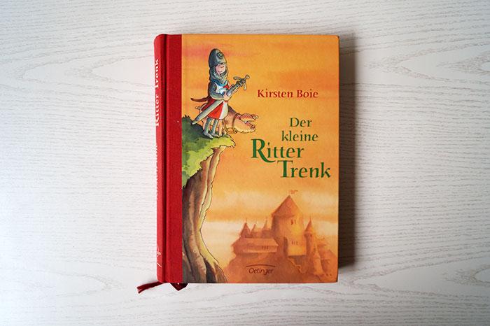 Lieblingsbücher für Kinder ab 6 Jahren | Kinderbuchwoche