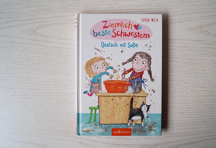Lieblingsbücher für Kinder ab 6 Jahren   Kinderbuchwoche