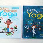 Buchtipp | Yoga für Kinder mit zwei tollen Yoga-Geschichten