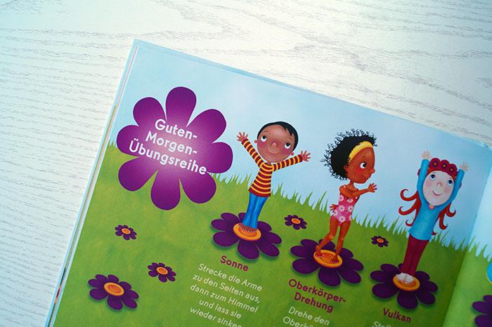 Yoga für Kinder | Buchtipps