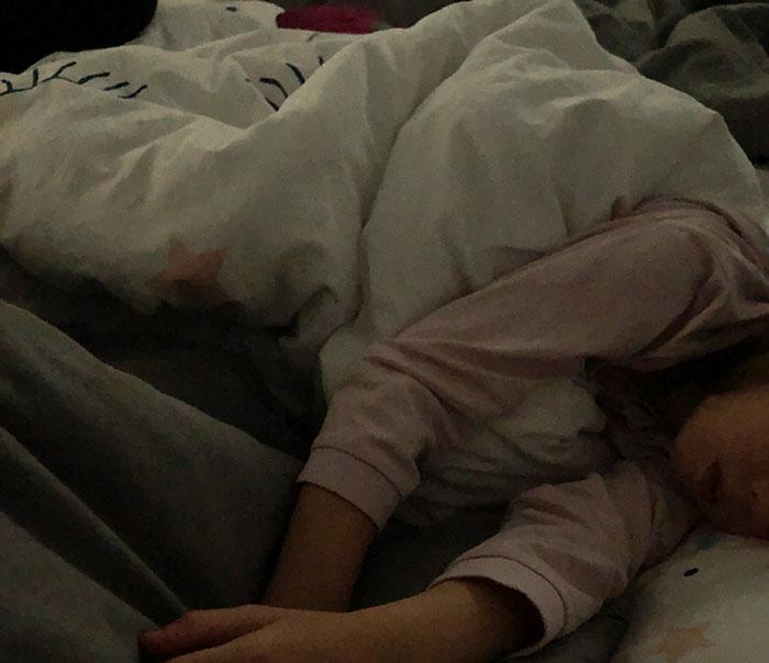 12 von 12 im Mai | Langschläfer-Kind