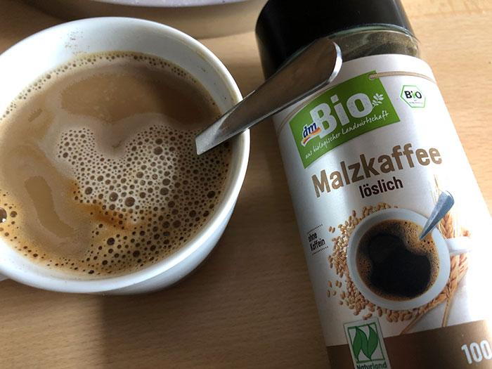12 von 12 im Mai | Kaffee-Ersatz